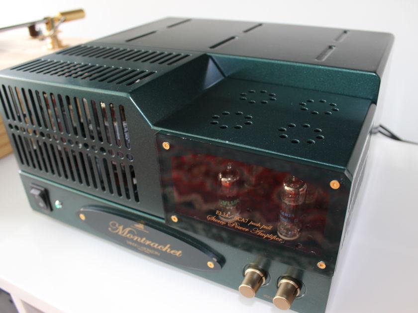 Shindo Labs Montrachet Tube Power Amplifier