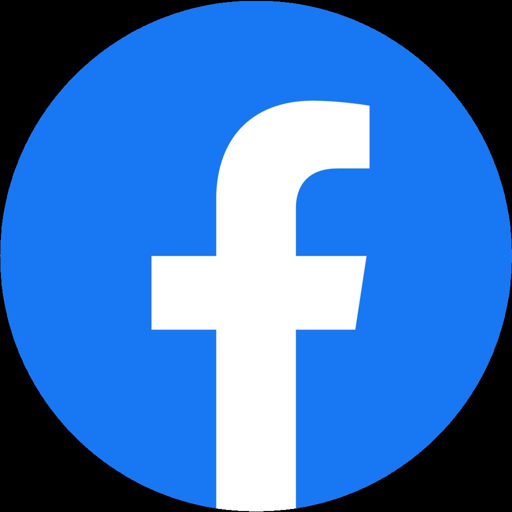 1024px facebook logo (2019)