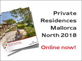 Private Residences Mallorca North 2018