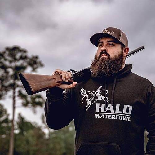 Halo Waterfowl Apparel