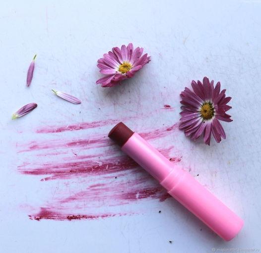 Помада для губ Retro Pink