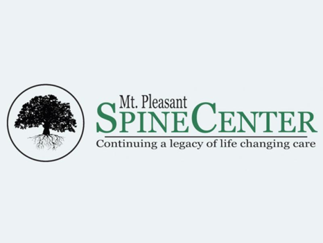 Mt. Pleasant Spine Center Evaluation and Follow-up