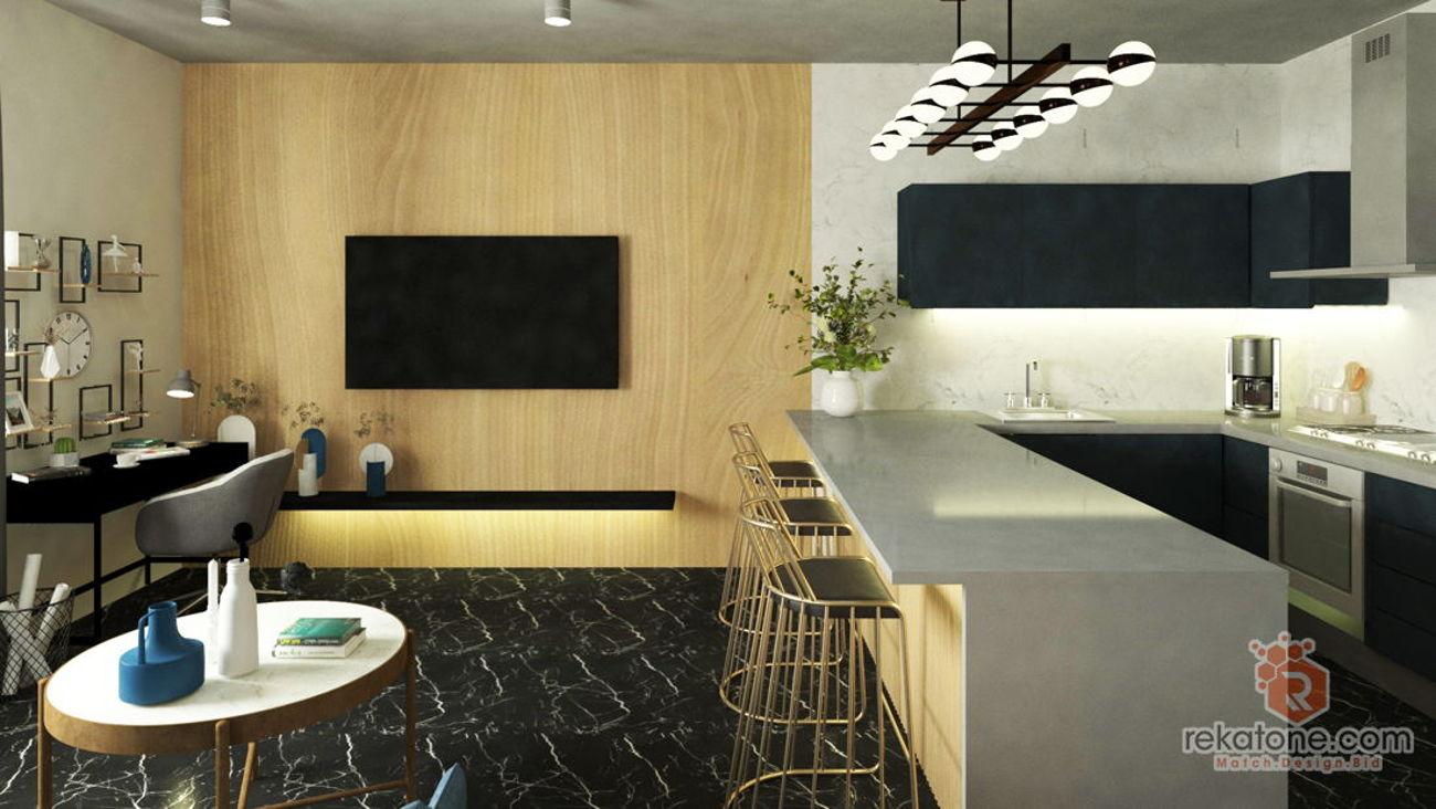 minimalist-kitchen-cabinet-design