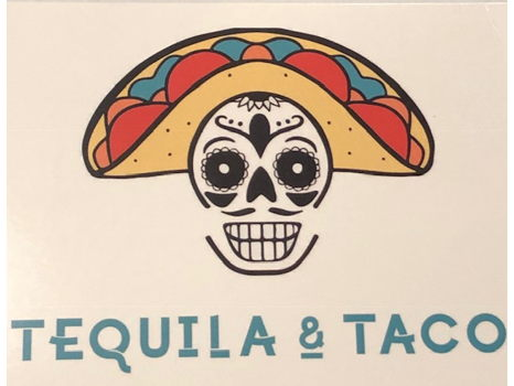 $50 Gift Certificate to Tequila & Taco