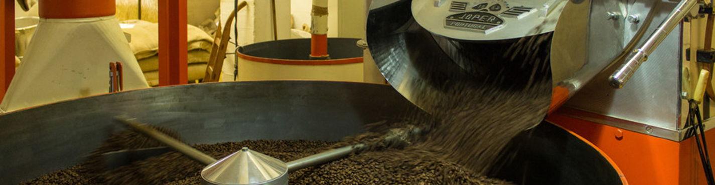 Бремен — кофейная столица