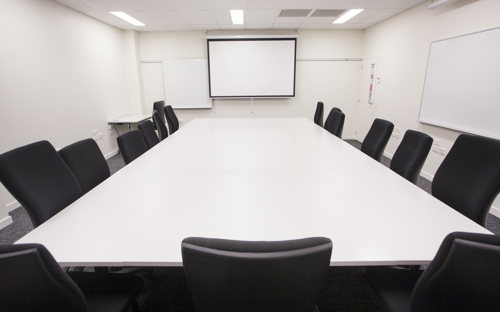 Executive & Private Boardroom or Meeting Space in Ponsonby - 0