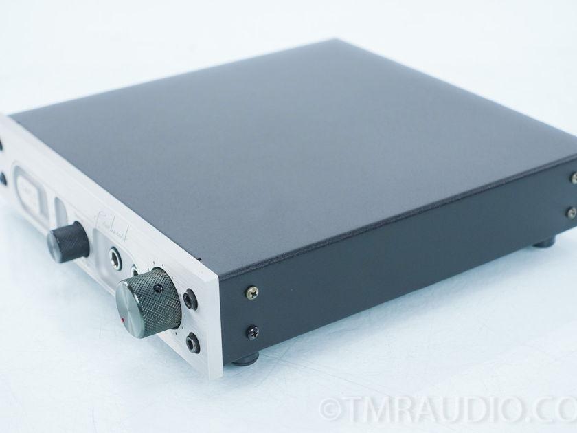 Benchmark DAC1-HDR DAC / Preamplifier (7593)