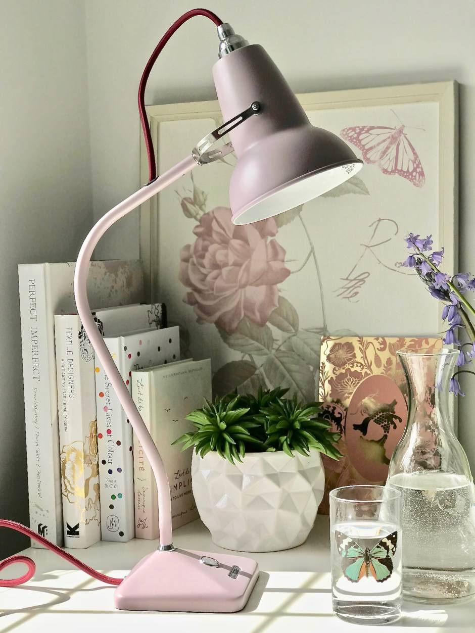 Original 1227™ Anglepoise® Mini Table Lamp from Inspyer Lighting,