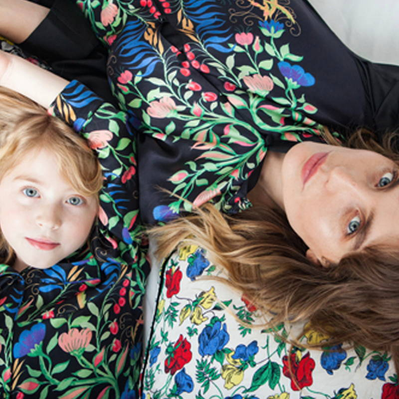 Meet Tara & Luna | Yolke Girl Feature | YOLKE