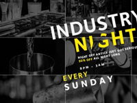 صورة INDUSTRY NIGHT