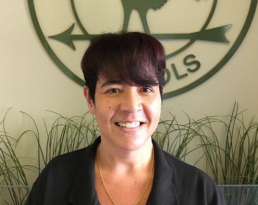 Theresa Holland , Auxiliary Teacher