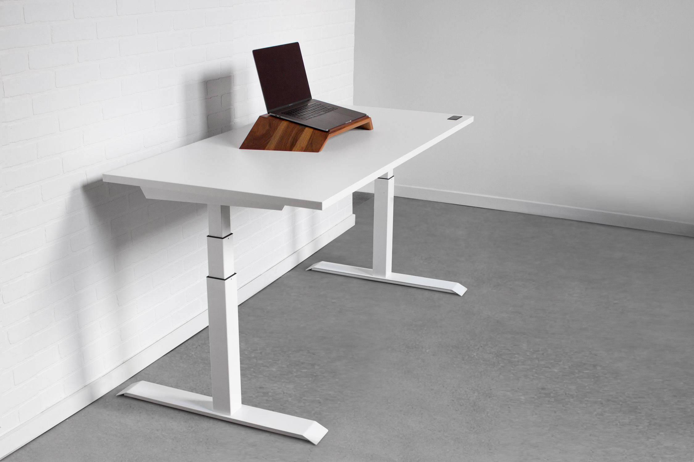 Shift sit-stand desk - ergonofis