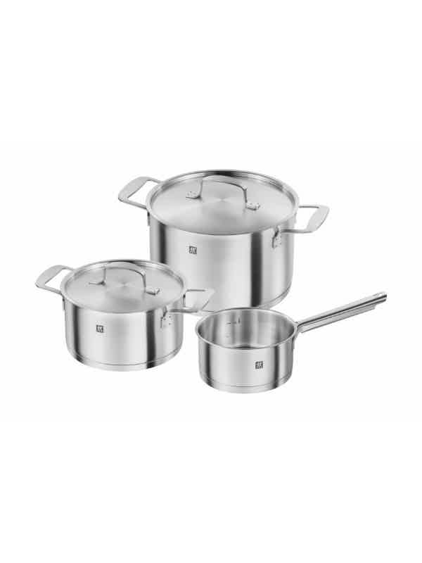 Cookware Set, 3 pcs.