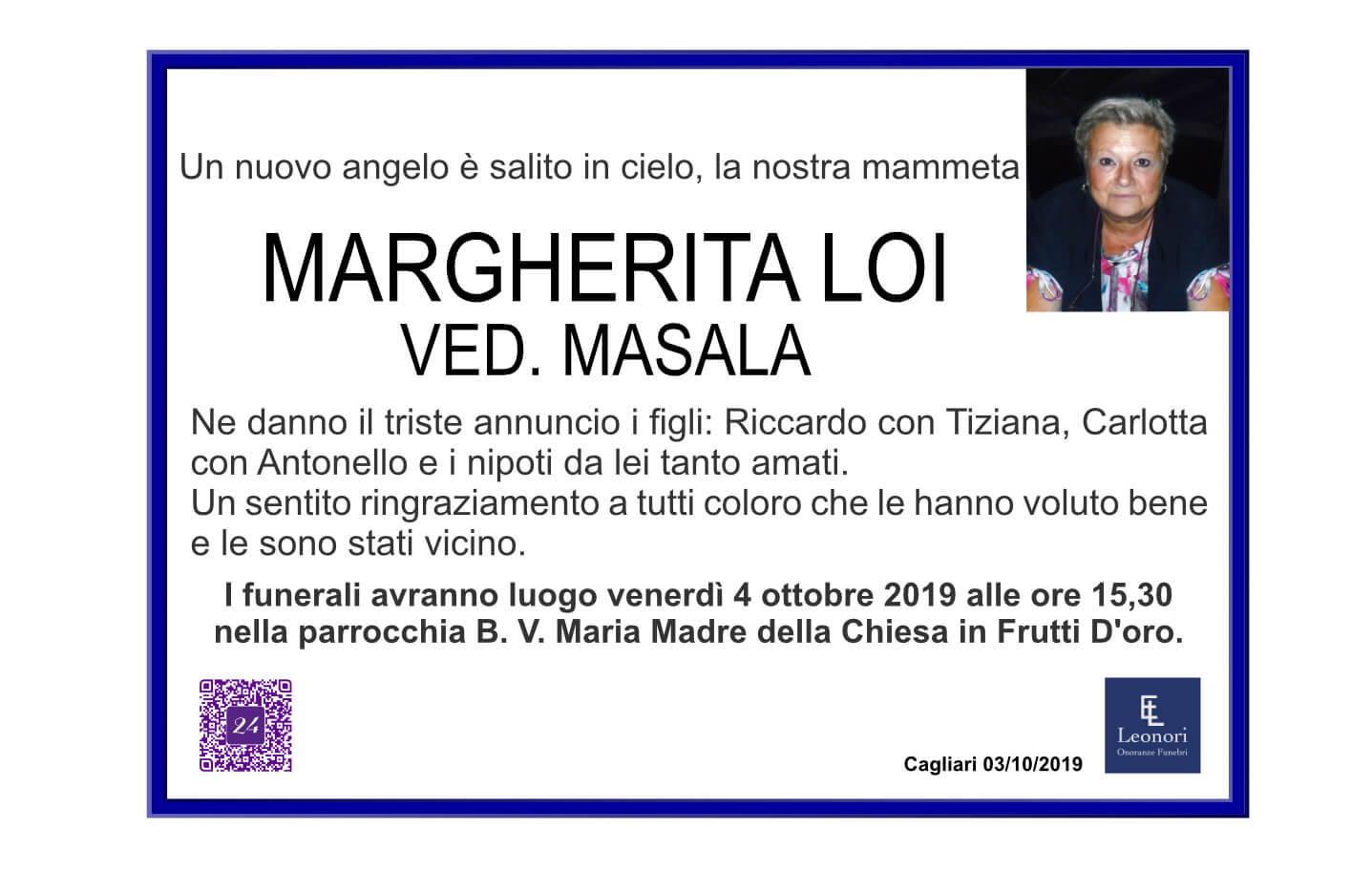 Margherita Loi