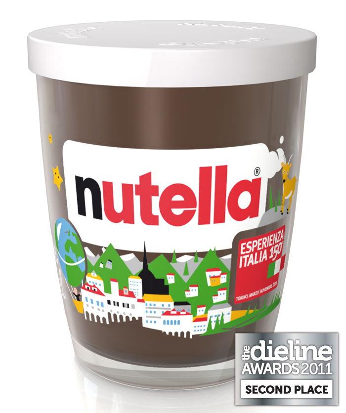 AWARDS11 3 2 Nutella3