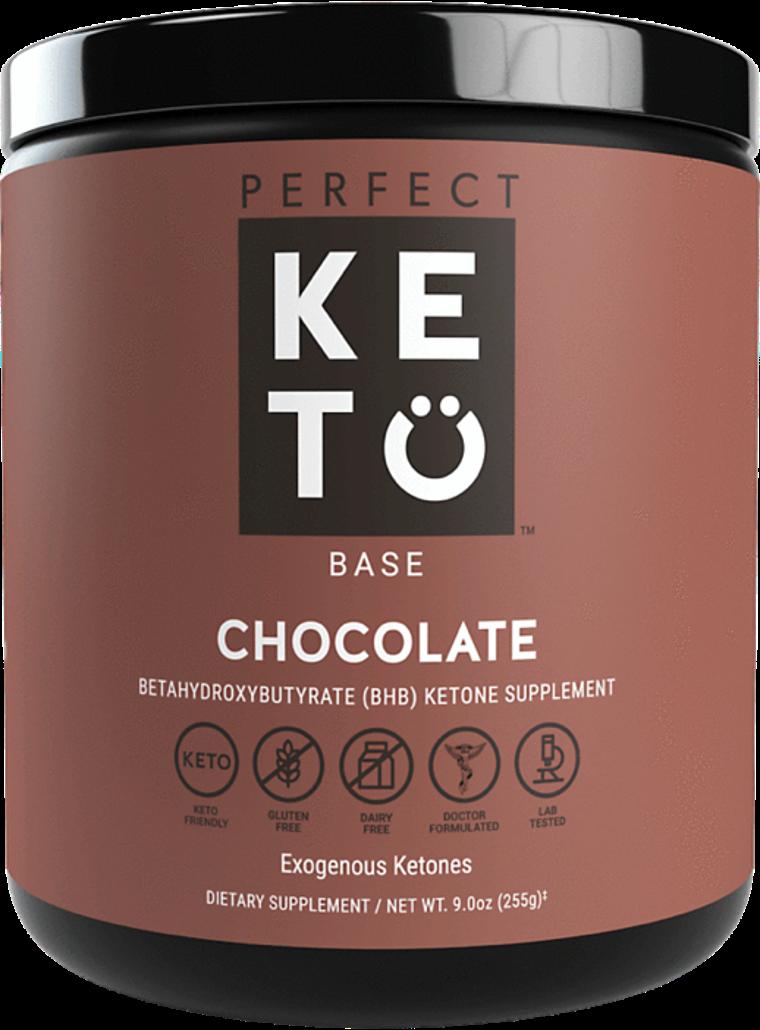 Exogenous Ketone Base