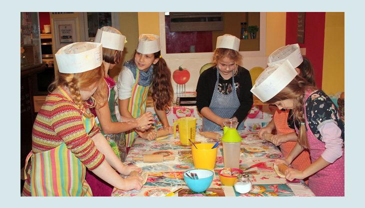 kinder kochschule kindergeburtstag berlin mit kinder kochen