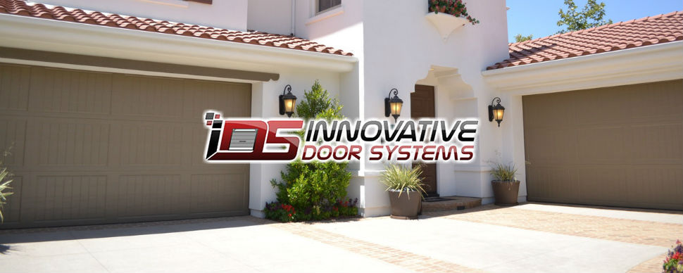 Innovative Door Systems