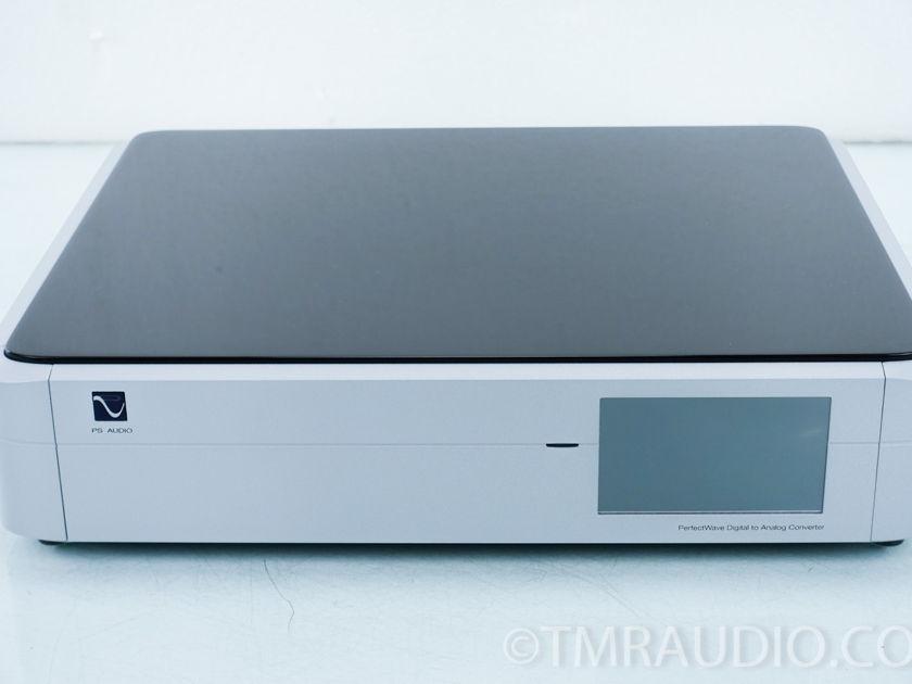 PS Audio PerfectWave DAC mk ii; PWD ii (8900)