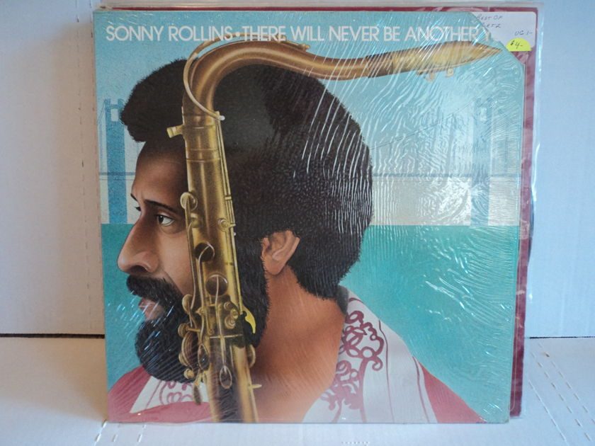 Sonny Rollins - There Will Never Be Another You 1978 ABC Records