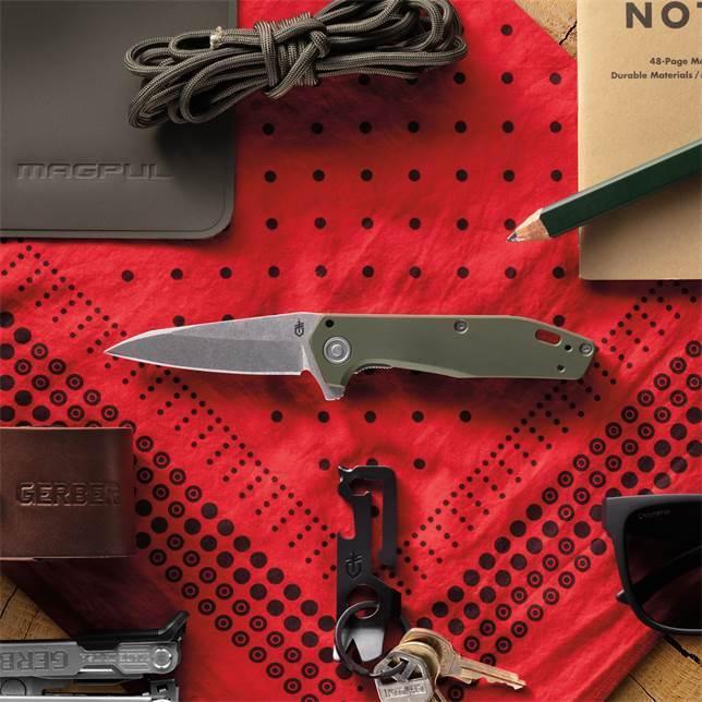 Gerber, Gerber Knife, Gerber Knives, Gerber Folding Knife, Gerber Pocket Knife, Gerber Pocket Knives, Folding Knife, Pocket Knife, Gerber Fastball, Fastball Knife, US made Knife, USA made Knife, USA made Blade, Gerber Folding Knives