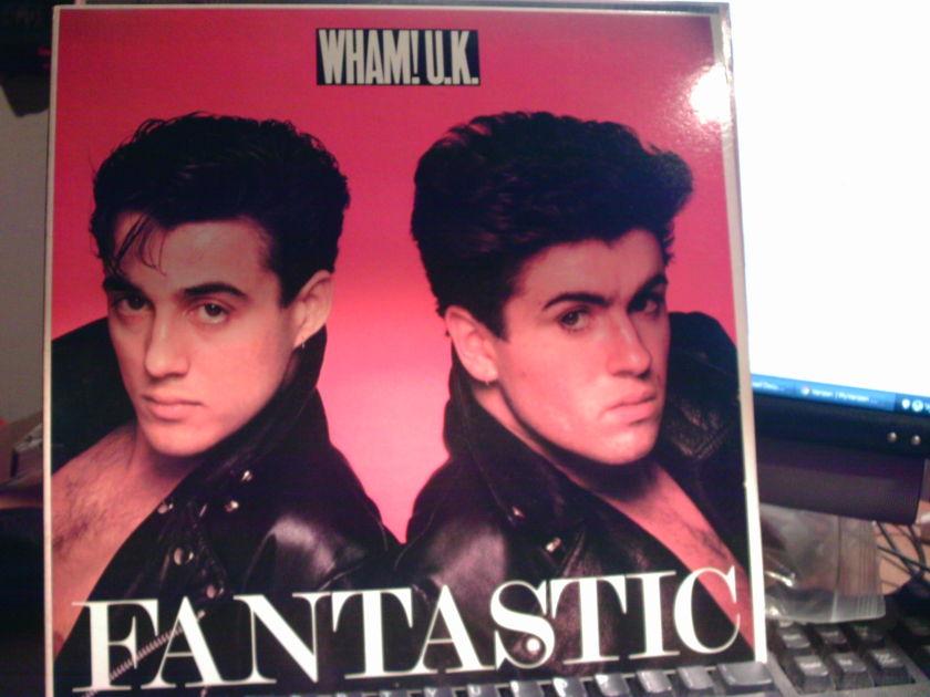Wham! u - FANTastic