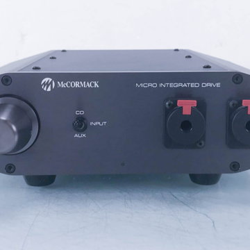 Micro Integrated Drive
