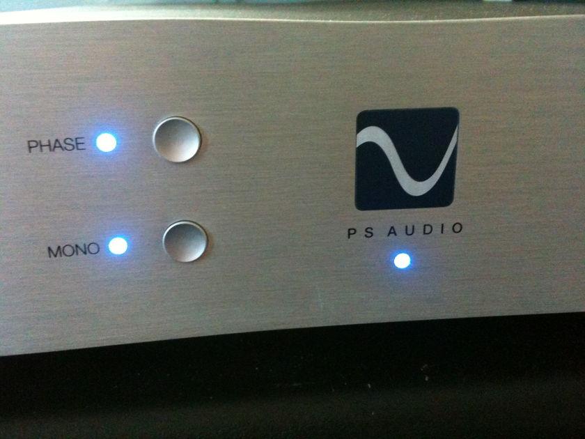 PS Audio GCPH Phono Stage