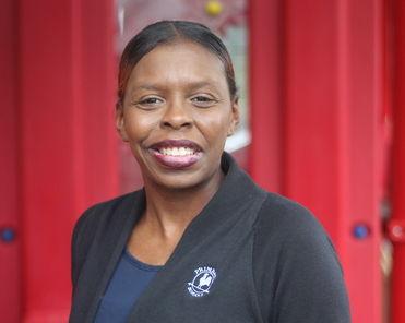 Mrs. Neteria Walker , Infant Assistant Teacher