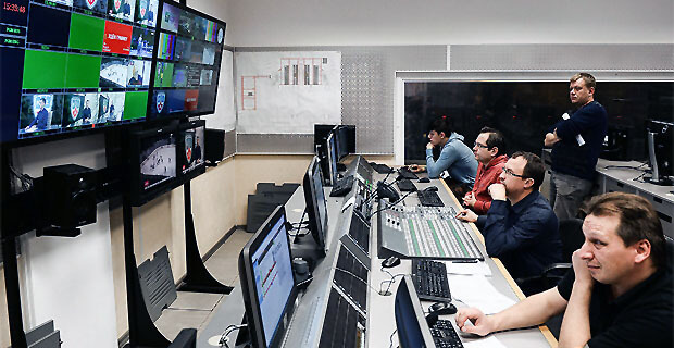 Православный телеканал «Спас» и «Пятница» получат из бюджета по 1,1 млрд рублей - Новости радио OnAir.ru