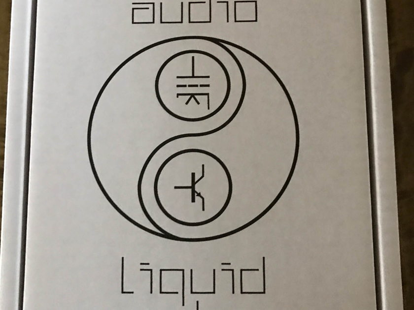 Cavalli Audio Liquid Carbon