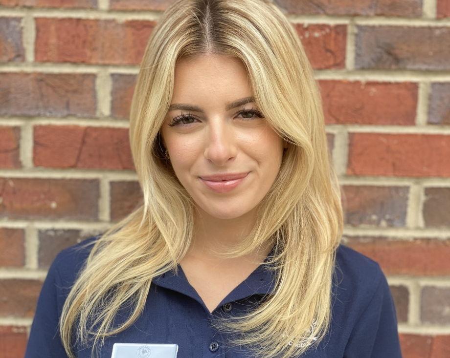 Jenna Salerno , Preschool Teacher