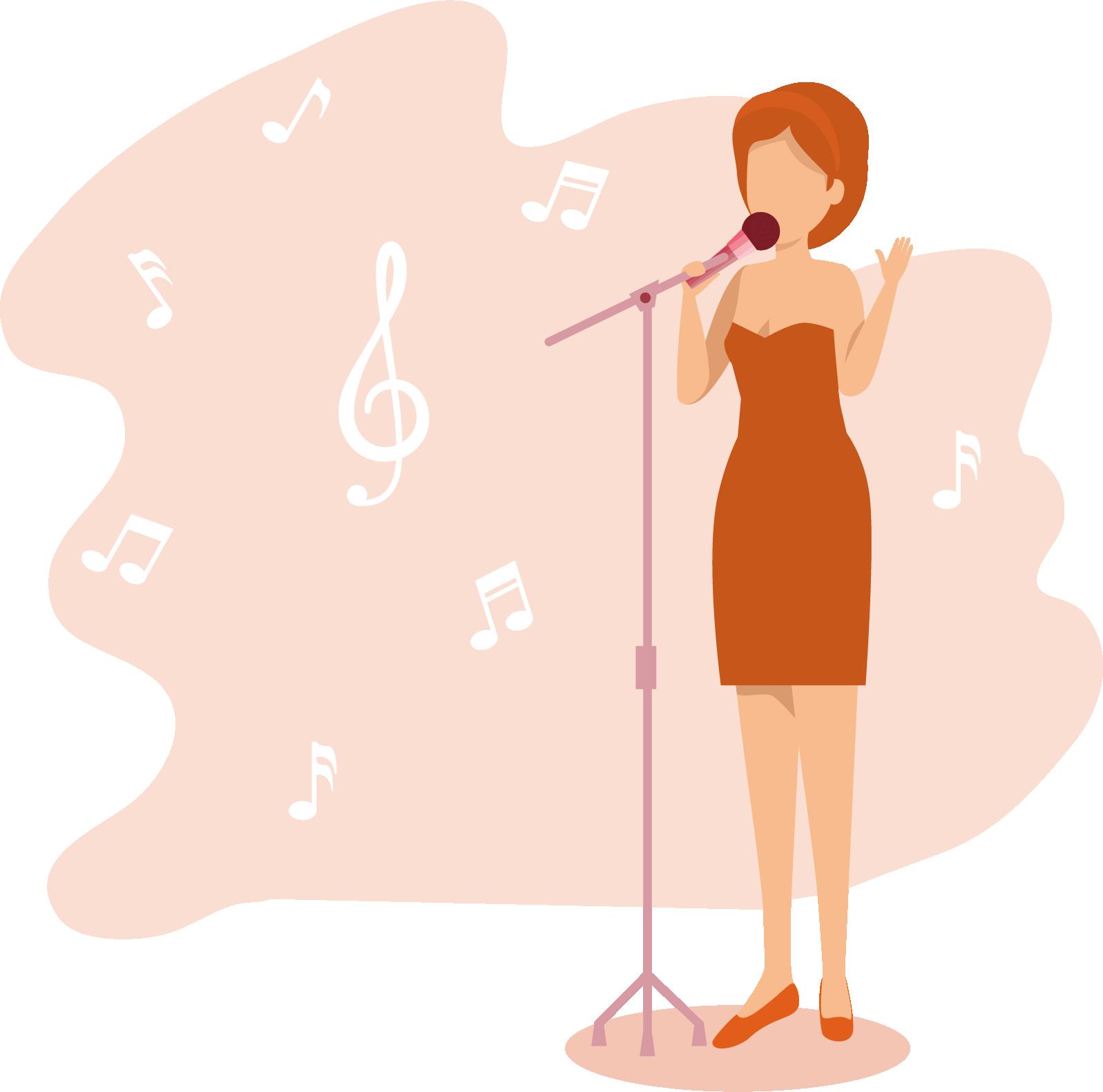 Cantar senhora