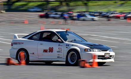 SCCA Hawaii Solo Race #9 (2-9-2020)