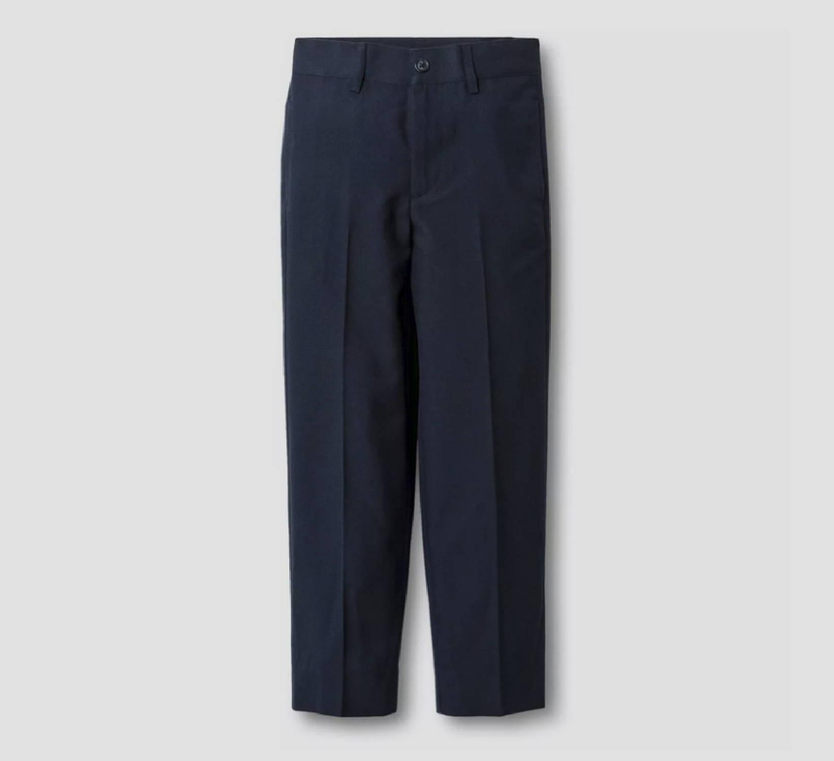 Ring Bearer Navy Pants