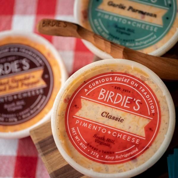 Bidie's Pimento Cheese - Classic Pimento Cheese