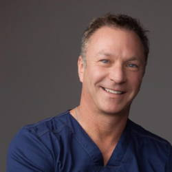 Dr. Jeffrey Cole