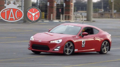 TAC and TVR Autocross Series Event 3