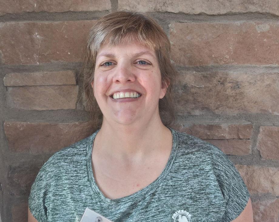 Susan D. , Preschool 1 Lead Teacher