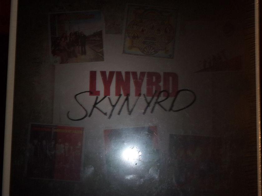 Lynyrd Skynyrd - 6 LP Box Set