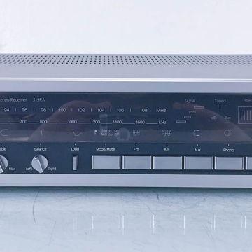 319RA Vintage