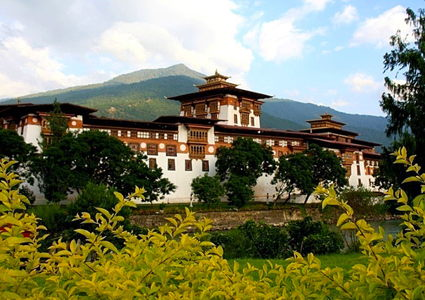 bhutan-travel-guide