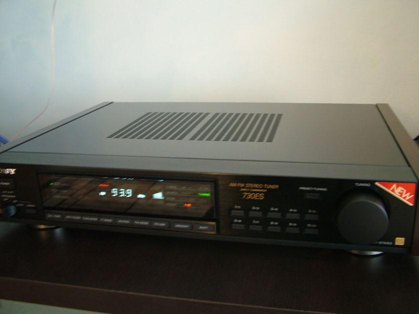 Sony  ST-S730ES  Tuner