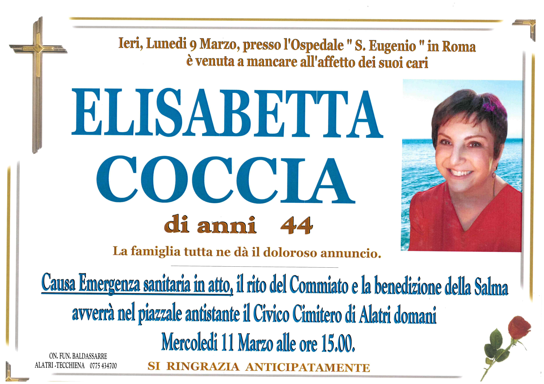 Elisabetta Coccia