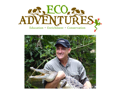 Brady Barr's Eco Adventures