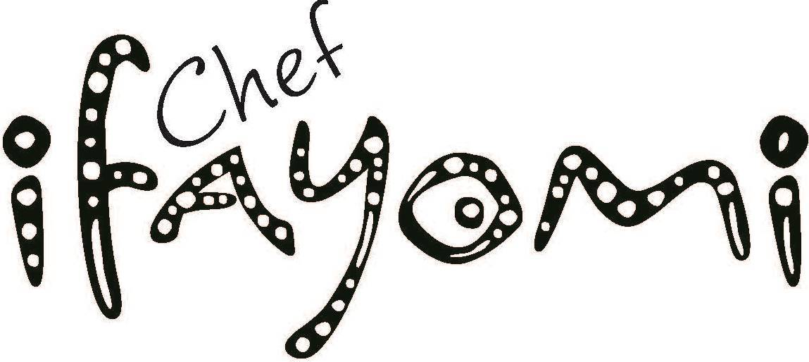 Chef Ifayomi
