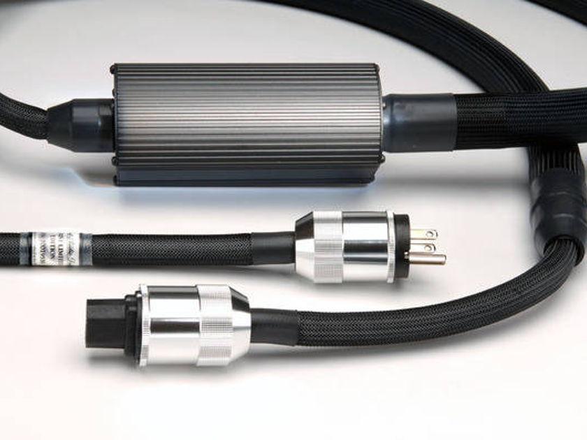 Purist Audio Design LTD. Praesto 1 meter ac