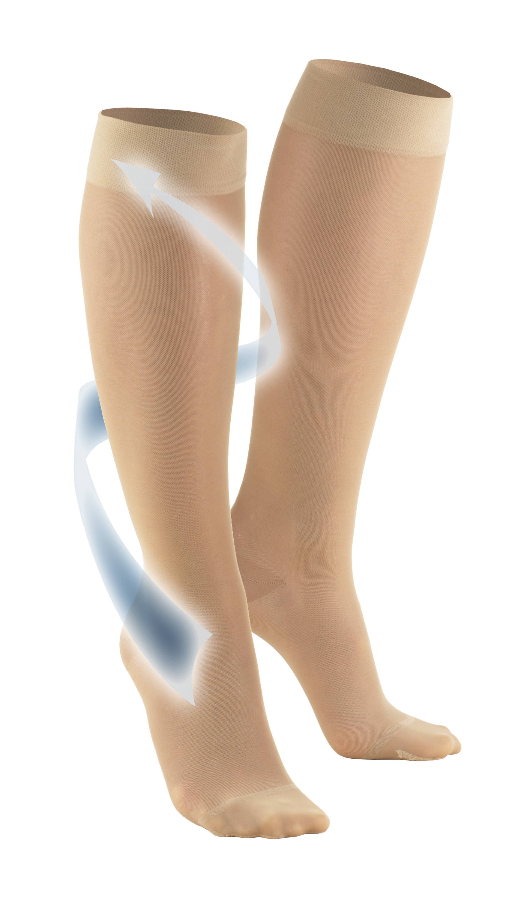e81c6e25cc PROVIDING TWO PRIMARY BENEFITS TO THE LEGS: The most beneficial effect is  action on the capillaries and tissues. Compression applied in this ...