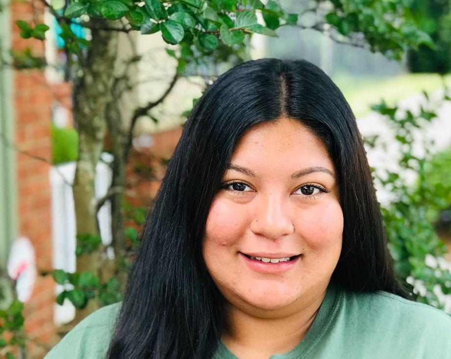 Ms. Contreras , Preschool Pathways Teacher - 2019
