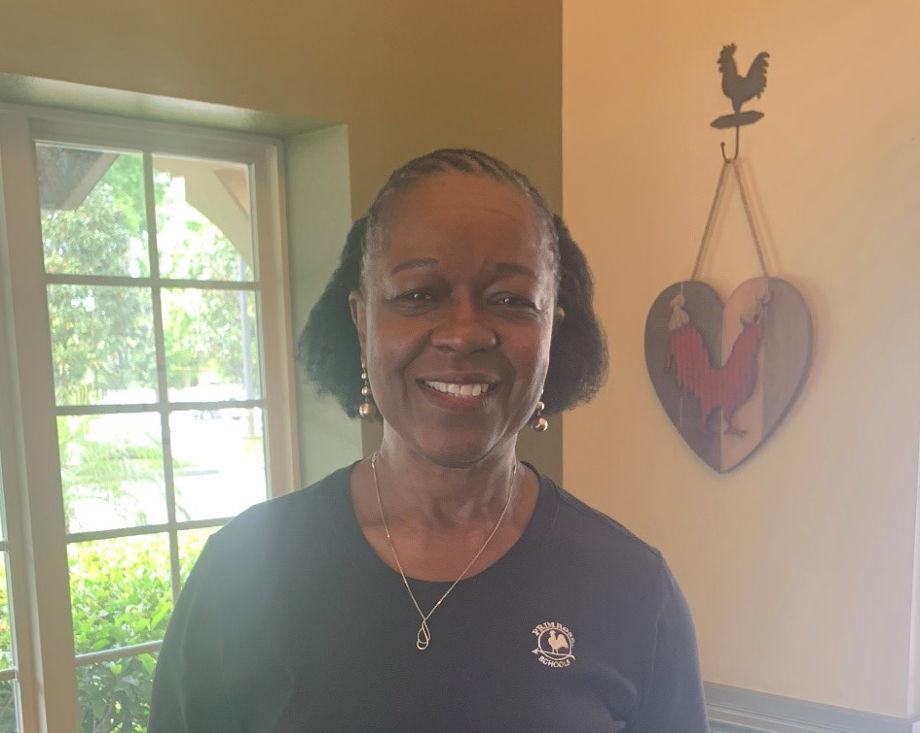 Phyllis Davis , Assistant Director